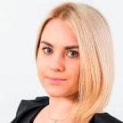 Пилипчук Мария - Юрист